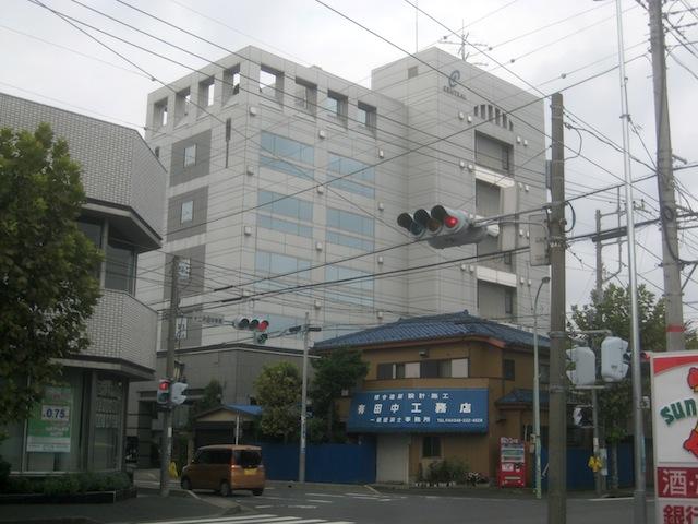 FM川口 FM Kawaguchi 865 studio