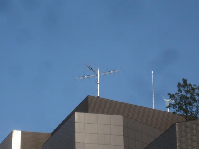 渋谷のラジオ 送信所 東急プラザ 原宿 表参道 神宮前