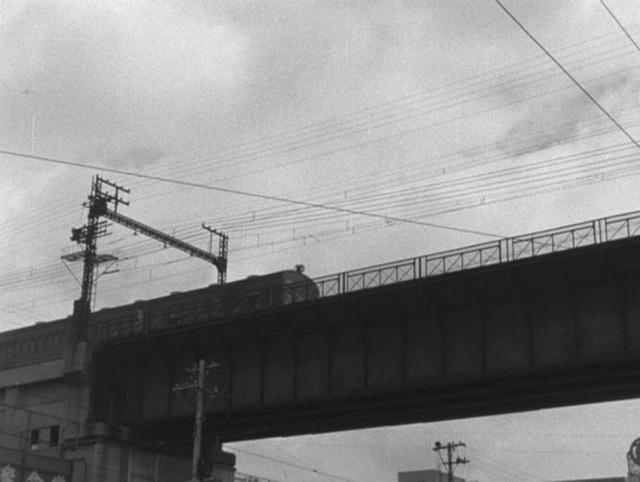 秋葉原の高架橋